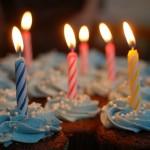 英語で誕生日のお祝いの手紙の書き方と例文
