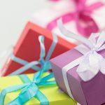 贈り物へのお礼状の手紙の書き方と例文