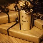 英語で贈り物の添え状の書き方と文例と例文