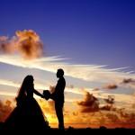 英語で結婚のお祝いの手紙の書き方と例文