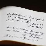 しっかりと伝える手段としての置手紙の利用方法と魅力3つ