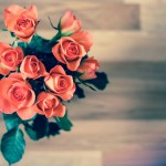 英語でバレンタインカードの書き方と例文