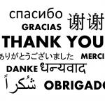 英語でお礼(病気、ケガのお見舞いに対する)のお手紙の書き方と例文
