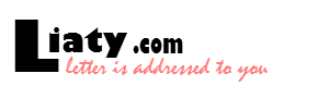 手紙の書き方、英語の手紙の書き方ナビ|Liaty.com